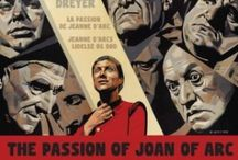 The Passion of Joan of Arc / Monday 25th November 2013 Bath Abbey