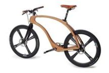 Cool bikes / by Trail Genius
