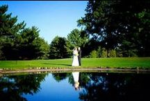 Weddings at Green Pond / Rest assure that you will receive the undivided attention you deserve as we host only one wedding at a time.