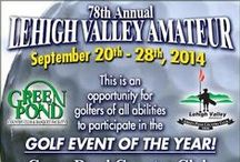 Lehigh Valley Amateur / The biggest golf event in the Lehigh Valley!
