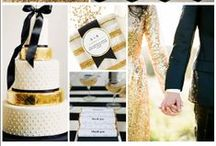 Wedding Themes / Newly engaged and need some inspiration?  Here are some ideas for your wedding theme!