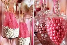 Candy Buffets / Everything you need to know about your wedding or special event candy buffet!