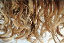 Curly tips