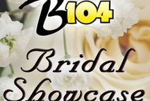 Bridal Shows / Bridal shows that we have attended or will be attending!