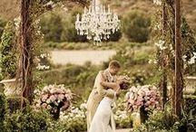 Spring Weddings / Inspiration for your springtime wedding!