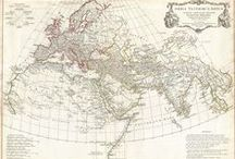 Maps of the Classical World