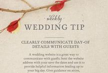 Wedding Tips, Tricks & Etiquette / Who do I invite?  What do I wear? ...here are some tips and tricks that will answer your wedding etiquette questions, whether you are the bride or a guest.