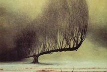 stromy - trees