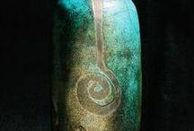 Ceramic, clay, pottery