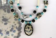 Beads, beads, beads....
