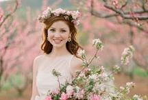 Cherry Blossom Wedding / Each month we will feature a different wedding theme. March's theme is Cherry Blossom! Have a theme idea or need help finding ideas for your wedding? Message us and we will feature your theme and help you find the best ideas for your wedding!