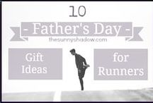 FATHER'S DAY / Father's Day Gift Ideas