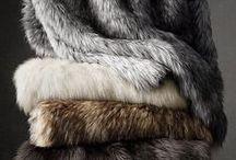 Faux Fur and Sheepskin