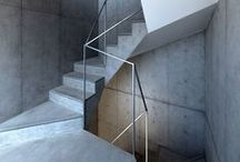 All about Staircases