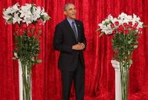 UltimateRose Celebrities / From celebrities including President Obama, Ellen Degeneres, Snooki, Kelly Osbourne, Joan Rivers, Kirstie Alley, Wendy Williams, and Oprah Winfrey, take a look at some of the most famous people to receive and rave about The Ultimate Rose's floral arrangements!
