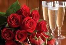 Valentine's Day Flowers & Romantic Ideas / Whether you're pinning to show your lover EXACTLY what you want this Valentine's Day, or looking around for romantic ideas, you've come to the right place. Find all the floral and romantic inspiration for this Valentine's Day right here.