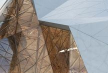 Faceted Surfaces