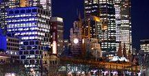 Note - Melbourne