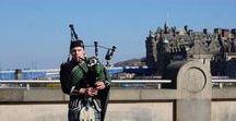 Scotland | Escócia / Escócia, Scotland, UK, Reino Unido, escocês