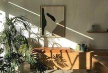 Inspired Interiors / interior design and home decor inspiration