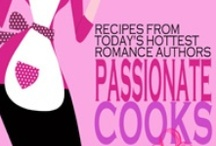 Passionate Cooks! / Over 150 terrific recipes from today's hottest romance authors. This FREE cookbook is available from October 2012 from All Romance eBooks and ARe Cafe: