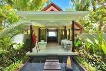 Amazing Massage Rooms