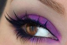 Make up & beauty tips / by Constanza Vidal