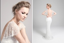 SAY YES TO THE DRESS / wedding dresses, frocks and gowns for the stylish bride
