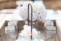 TABLESCAPES / wedding inspiration, details & tablescapes