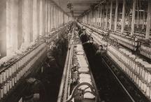 Patrimonio Industrial Textil