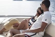 Nautical / Nautical wedding inspiration, details & tablescapes