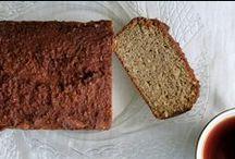 Recipes — sweet loafs
