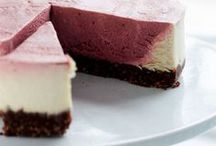 Recipes — raw vegan cakes