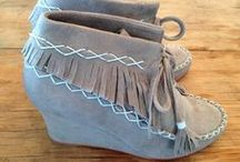 Leather Boots | Sandals | Moccasins | Suede Boots | Shoes