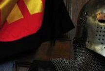 WEEKEND RYCERSKI w ZAMKU CZOCHA 1/2 czerwca 2013