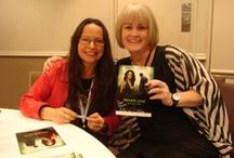 RWNZ Conferences & Events / Romance Writers of New Zealand annual conferences and events
