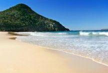 Travel — Australia