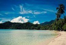 Travel — Thailand