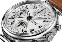 Auguste Reymond / Auguste Reymond Swiss Watches since 1898