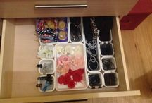 All things tidy / A place for everything and Everything in it's place