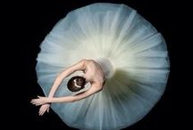 Ballet / by Pointe Lover