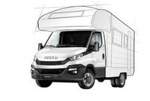 CamperPortal / Campers-Wohnmobile-Motorhomes / by CamperPortal Camperpress
