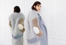 Fall // Winter // Style / Fall Winter Fashion Inspiration