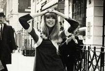 Back to sixties / Uno stile (e una decade) che non passano mai di moda