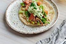 Recipes — mexican