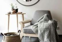 Great Spaces / Living rooms we love