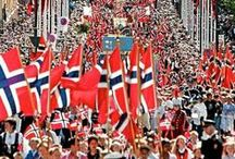 National Day in Norway (17. Mai)