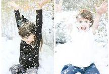 Winter Fun / by The Big Freeze