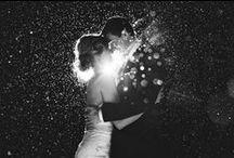 Snow Winter Wedding Inspiration