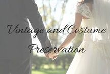 Vintage and Costume Preservation
